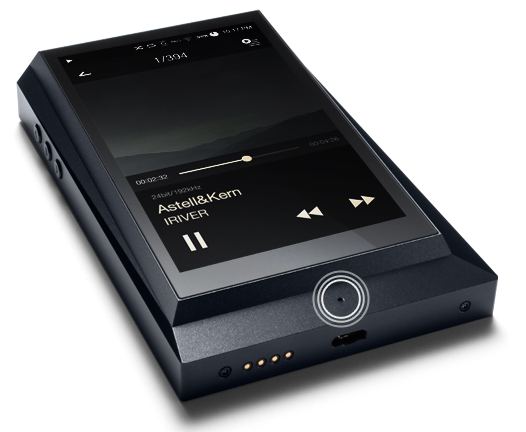Astell & Kern AK300 Digital Audio Player