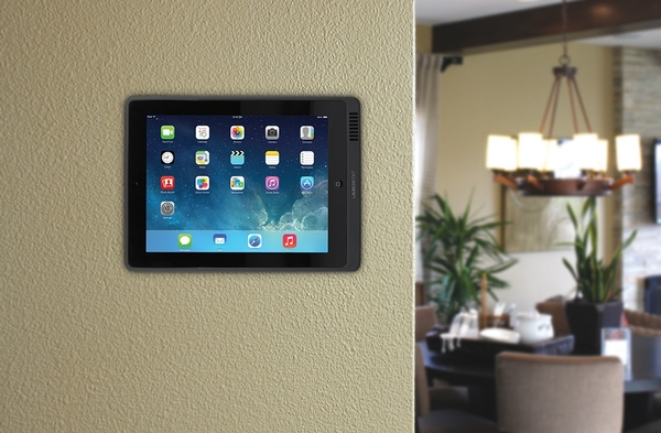 Iport Launchport Wall Mount System The Listening Post