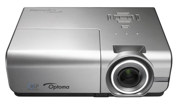 Optoma Eh500 Eh 500 Professional Projector The