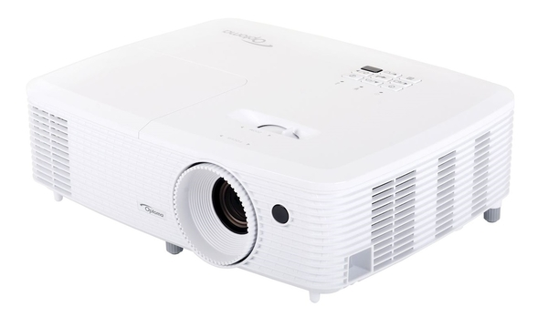 Optoma Hd27 Home Theatre Projector The Listening Post