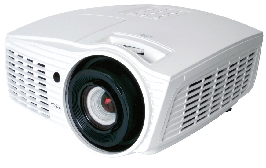 Optoma HD37 HD 37 Home Theatre Projector The Listening