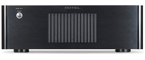 Rotel Rmb 1506 6 Channel Distribution Power Amplifier Amp Nz The Listening Post Christchurch And Wellington