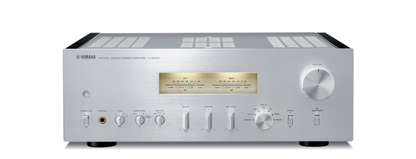 yamaha integrated amplifier a s2100 as2100 a s2100. Black Bedroom Furniture Sets. Home Design Ideas