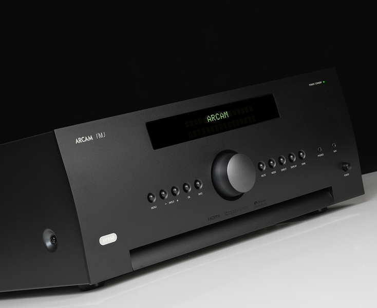 Dolby Vision Update Procedure For Arcam Receivers | The