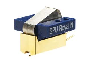 Ortofon SPU Royal N Cartridge