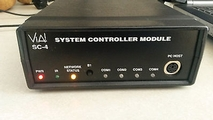 Elan VIA SC-4 4 Port Systems Controller
