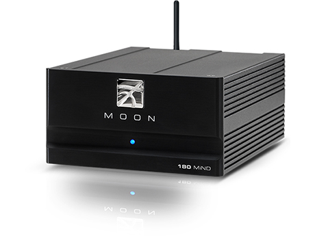 MOON 180 MiND: intelligent Network Device