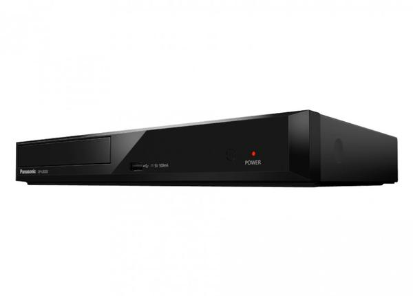 Panasonic DP-UB820GNKBlu-ray player, give you all the features you´d want in a home theatre at a reasonable price. Available at the Listening Post Christchurch and Wellington, NZ. TLPCHC TLPWLG,
