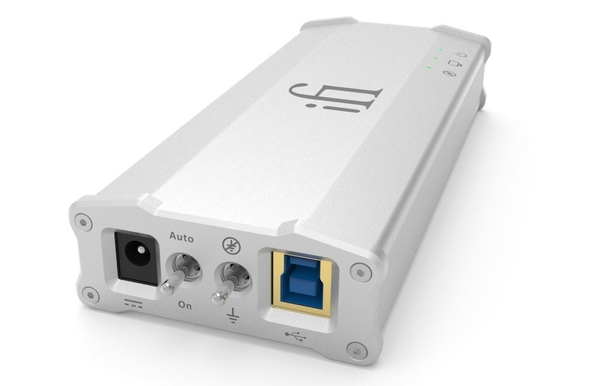 iFi Micro iUSB3.0 USB Power Supply