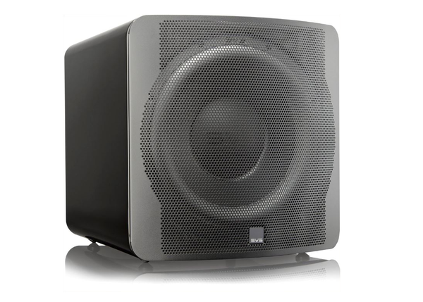 The all new SVS SB-3000 subwoofer with 800 Watts RMS and 2500+ peak power in a 40cm cube. Available online at The Listening Post Christchurch and Wellington, NZ.