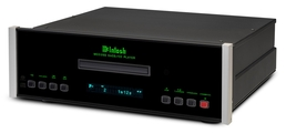 McIntosh MCD350 SACD / CD Player