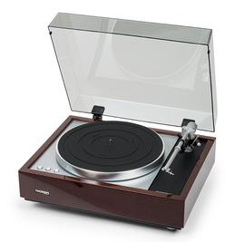 Thorens TD 1600 combines the brand's tradition of the past with 21st century's technology. Similary looking to the TD 160 series. The TD1600 is available online and at The Listening Post Christchurch and Wellington.