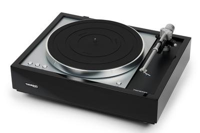 Thorens TD 1601 combines the brand's tradition of the past with 21st century's technology. Similarly looking to the TD 160 series. The TD1601 is available online and at The Listening Post Christchurch and Wellington.