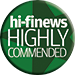 Hi-Fi News - Highly Commended