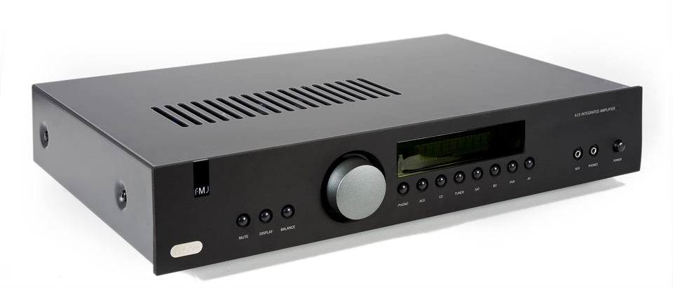 Arcam A19 - Issue