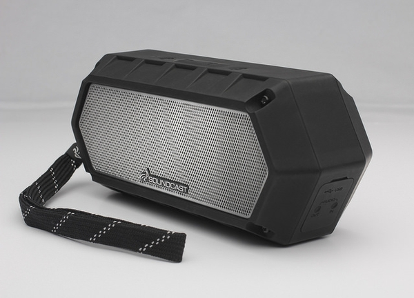 Soundcast VG1 Portable Bluetooth Speaker | The Listening Post | TLPCHC TLPWLG