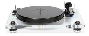Pro-Ject Xperience 2 Acrylic Superpack Turntable