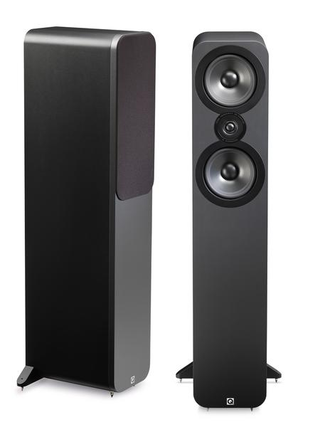 Yamaha RX-A880 is the mordern network receiver. Wtih musiccast and other streaming services, it demands modern speakrs. The Q Acoustics 3000 5.1 speaker pack makes the perfect home theatre system. Available online and at the Listening Post Christchurch and Wellington, NZ. TLPCHC TLPWLG