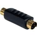 Avico S-Video to RCA Socket Adaptor
