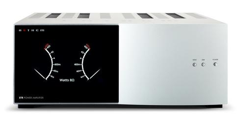 Anthem STR Stereo Power Amplifier is a new 2 channel stereo Class AB amp with many features. The STR is available to buy online or at The Listening Post Christchurch and Wellington.