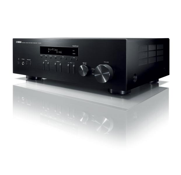 Just because something is an entry level product, doesn´t mean it can´t be full of advanced features. Yamaha´s R-N303 network receiver proves just that with many of the features of a high end receiver. The RN303 is available online and at the Listening Post Christchurch and Welling