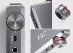 FiiO A5 Portable Headphone Amplifier