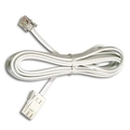 Telephone Adaptor - BT Male to RJ-11 Male