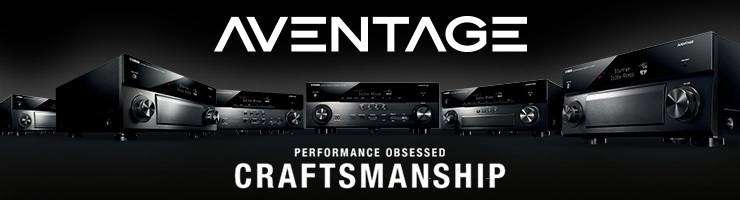 The Difference Between Aventage & RX-V Series Yamaha Receivers | The