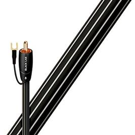 Audioquest Black Lab is a subwoofer cable. Made from high quality materials, the blacklab is perfect for your systems available online or at the Listening Post, Christchurch and wellington.