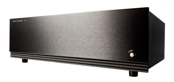 Anthem PVA 5 5-channel Power Amplifier gives 125 watts per channel to drive a whole 5.1 home theatre. The PVA5 is available to buy online or at The Listening Post Christchurch and Wellington.