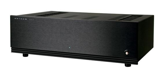 Anthem PVA 2 Stereo Power Amplifier gives 125 watts per channel to drive power hungry speakers. The PVA2 is available to buy online or at The Listening Post Christchurch and Wellington.