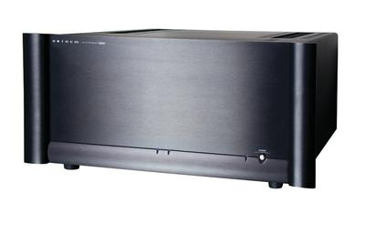 Anthem P2 Stereo Power Amplifier gives 325 watts per channel to drive power hungry speakers. The PVA2 is available to buy online or at The Listening Post Christchurch and Wellington.