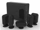 Q Acoustics 7000i 5.1 Plus Cinema Pack