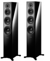 The Evoke 50 floorstanding speakers are the closest you can get to Evidence level performance without spending half a house. With 4 drivers including the Cerotar tweeter, try acoustic heaven. Available online or at the Listening Post Christchurch and Wellington, NZ.