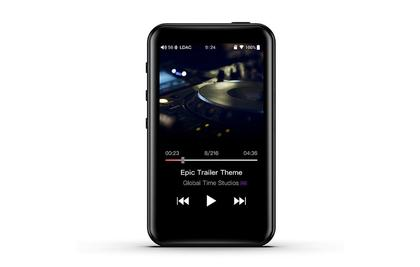 Fiio M6 Hi Res Music Player is a new digital audio player from Fiio´s M Series. The M6 has a high quality DAC and also can transmit and receive aptX bluetooth. Buy the M6 DAP online or at the The Listening Post Christchurch and Wellington.