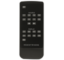 HD Anywhere MHUB4K88PRO Master Remote
