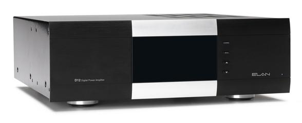 Elan D12 Digital Amplifier