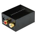 HD Anywhere ADC lets you convert your analog sources to a digtal signal with exceptional accuracy. Get this HDA analogue to digital converter online or at The Listening Post Christchurch and Wellington