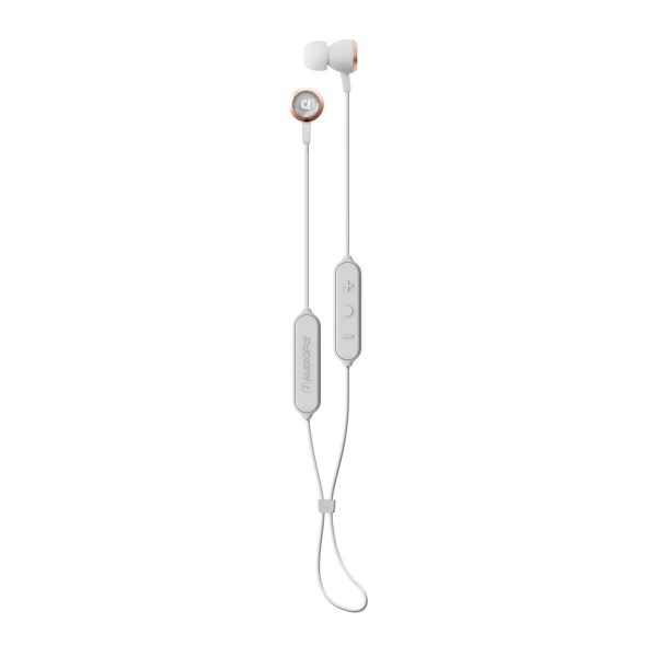 The Audiofly AF33W MKII are wireless bluetooth in ear headphones. The AF 33W in ear headphones are available online or at The Listening Post Christchurch and Wellington, NZ. TLPCHC TLPWLG