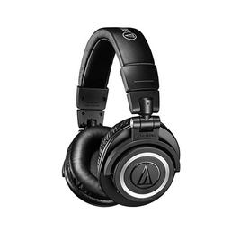 Audio Technica M50xBT are the wireless blue-tooth version of the M50x. The Audio-Technica ATH-M50x BT Headphone is perfect for any user bluetooth or corded. Available online and at the Listening Post Christchurch and Wellington, NZ. TLPCHC TLPWLG
