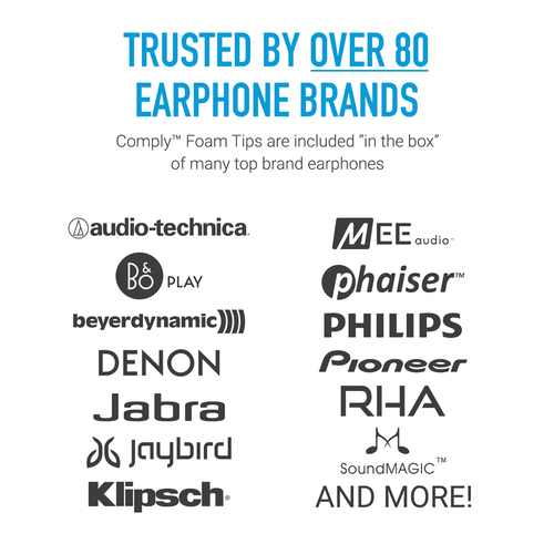 Trusted By Over 80 Brands
