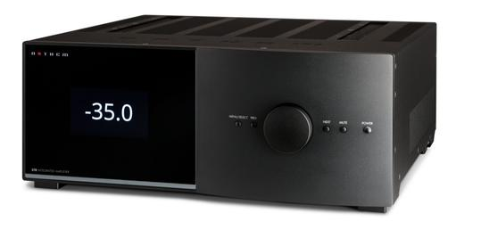 Anthem STR Integrated Amplifier is a new 2 channel stereo amp with many features such as USB DAC and XLR. The STR is available to buy online or at The Listening Post Christchurch and Wellington.