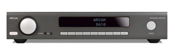 Arcam SA-10 Intergrated Amplifier