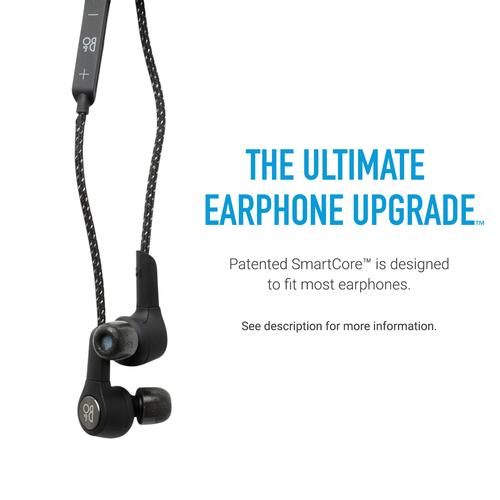 Ultimate Earphone Upgrade