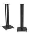 Q Acoustics 3030i Stands in Black