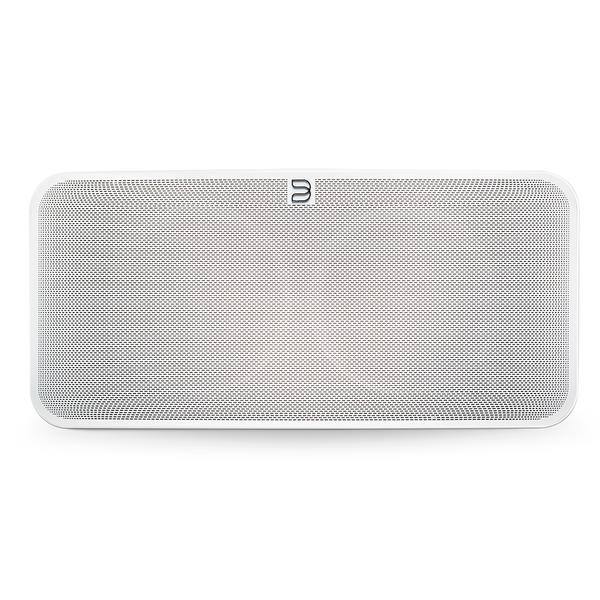 Bluesound Pulse 2i Front View in White