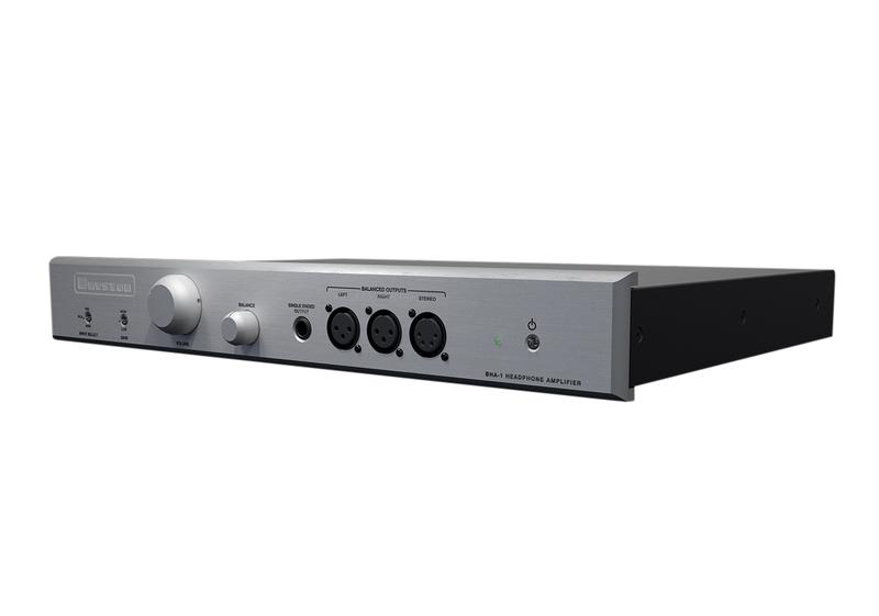 The BHA-1 Headphone amplifier brings Bryston´s world renowned amplification technology to the headphone market. Try the BHA1 headphone amplifier at The listening Post or online, Chirstchurch and Wellington.