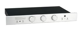 The BP26 preamplifier from Bryston ha the capabilities to capture the subtleties, nuances, and emotions of recorded music. All aspects of signal flow are heavily optimised to have lower noise and distortion figures, and higher load levels. Resulting in a vibrant audio experience. Buy online or avai