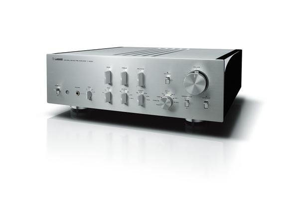 The C5000 is the holy grail of stereo preamplification. Yamaha´s C-5000 is a premium 2 channel preamplifier that offer the best techology. Buy the C 5000 online or at the Listening Post Christchurch and Wellington