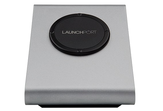 iPort LaunchPort BaseStation